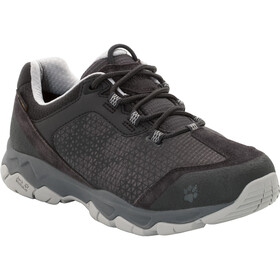Jack Wolfskin Rock Hunter Texapore Chaussures à tige basse Femme, phantom